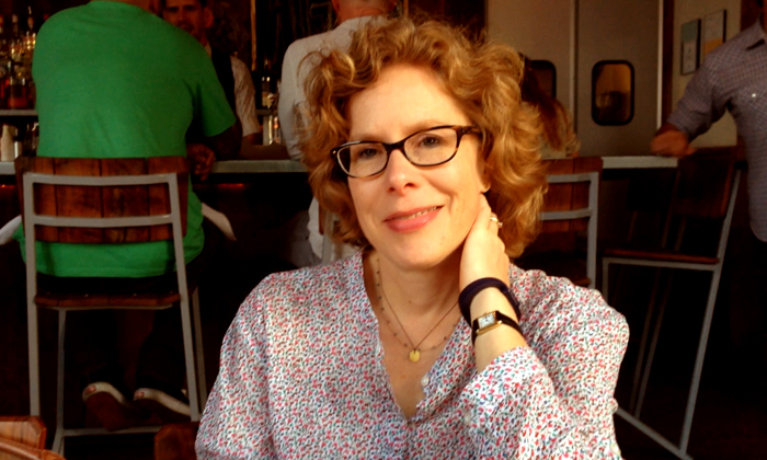 Julie Hogenboom