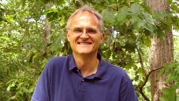 Bror Saxberg
