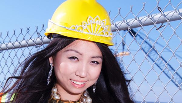 "Lina Chen—Innovator and ""Strategic Hedonist"""