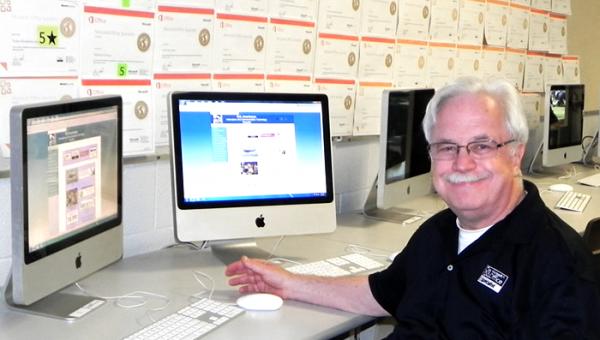 Erik Amerikaner , National Board, Teacher Standards Certified Educator, Information and Communication Technology